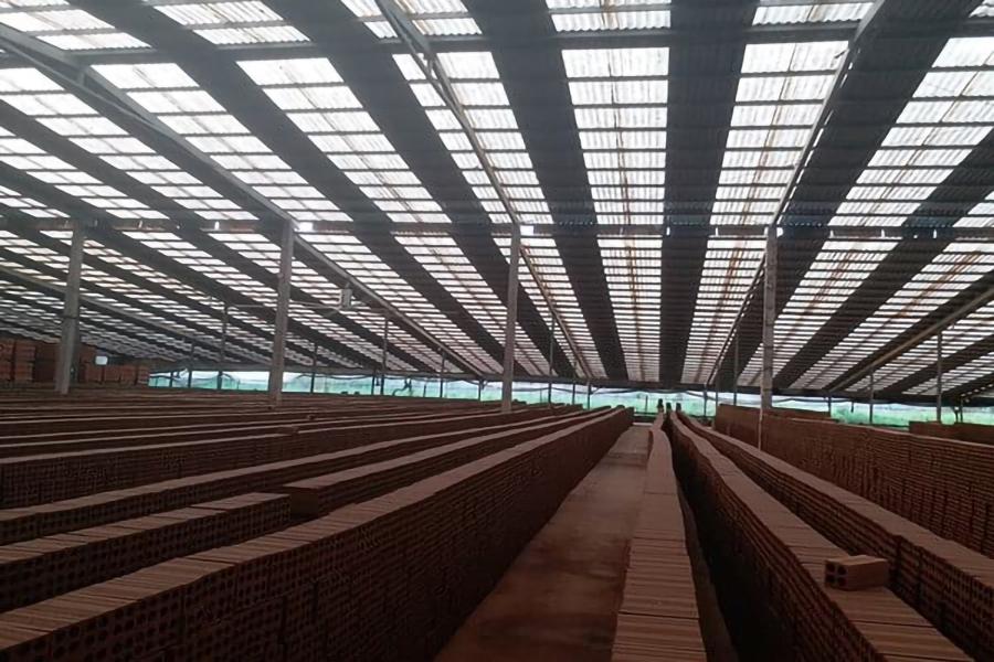 Tuynel Viet Linh Brick Factory