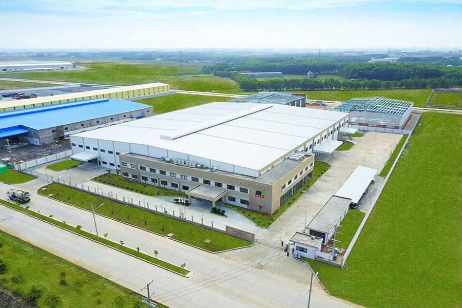 Nhà máy BM Windows
