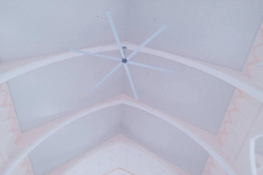 Nhà thờ Tân Thông 04