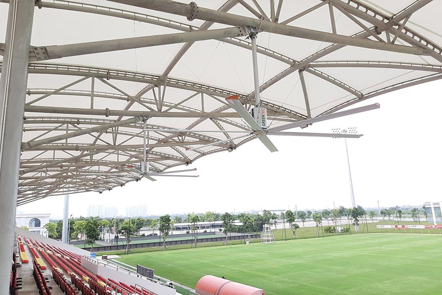 Trung tâm đào tạo bóng đá trẻ PVF 04