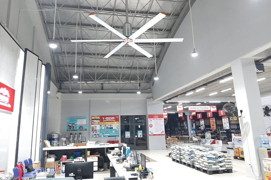 interior facility showroom 01