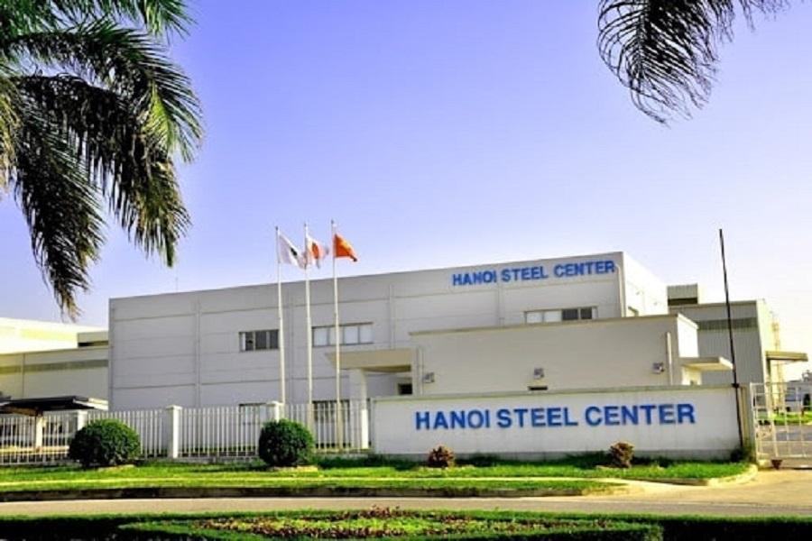 Hanoi Steel Center